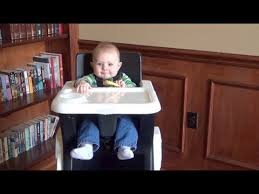 Boon High Chair Reviews Joovy Hilo High Chair Review By Baby Gizmo Youtube
