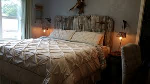 bedroom outstanding catchy king wood headboard reclaimed bed size