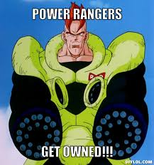 Power Rangers Meme Generator - image 16 meme generator power rangers get owned 421b14 png ultra