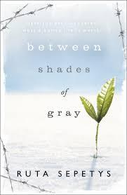 between shades of gray amazon co uk ruta sepetys 9780141335889