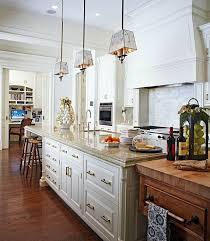 White Christmas Kitchen Decor by