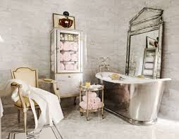 the most beautiful classic parisian style bathroom design and
