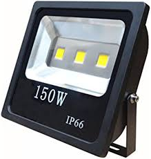 150 watt flood light 150 watt led security flood light asha power technology ltd