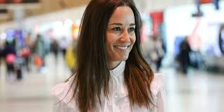Lady Glen Affric by Pippa Middleton And James Matthews Are Honeymooning In Sydney