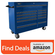 Tool Cabinet On Wheels by The Best Tool Chests And Storage Roundup March 2017 What To