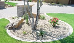 concrete landscape borders concrete curbing curb restoration