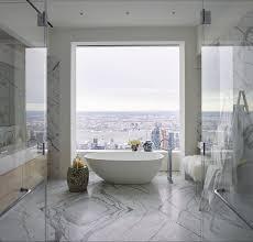 pretty in neutrals kelly behun u0027s midtown penthouse interior