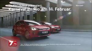 Holler Kia Kia Werbung Winter 2017