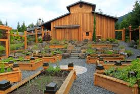 Backyard Raised Garden Ideas 41 Backyard Raised Bed Garden Ideas Raised Bed Garden Design