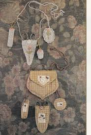 needleworks by kindred spirits sewing pattern book vintage 4 50 shipping