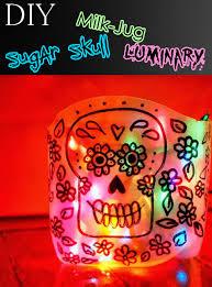diy mason jar halloween luminaries u2013 top easy kid decor u0026 craft