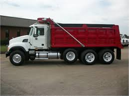 mack dump truck 2007 mack granite cv713 dump truck atkinson truck sales chatham