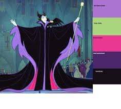 Pinterest Color Schemes by Maleficent Inspired Color Scheme Interior Decorating Pinterest
