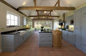bespoke kitchen design home decoration ideas
