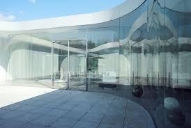 glass pavilion without boundaries the glass pavilion toledo museum of art