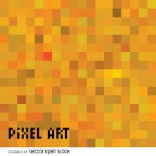 halloween pixel background white brick wall background vector download