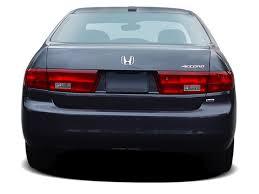 2003 honda accord horsepower 2005 honda accord reviews and rating motor trend