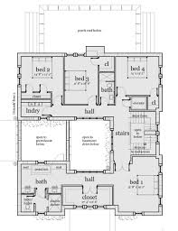 apartments modern floorplans modern house floor plans home d