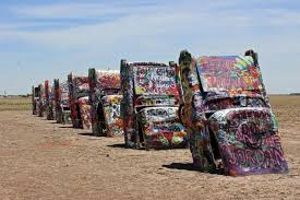 cadillac ranch carolina 10 best places to take a vacation in in 2017