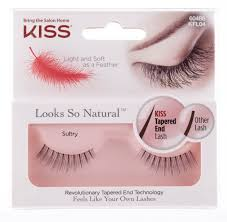 upc 731509604863 kiss looks so natural lash sultry 1 oz kiss