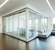 Glass Room Divider Soundproof Room Dividers Office Idea Pinterest Divider