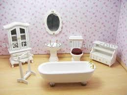 Dolls House Bathroom Furniture Dolls House Bathroom Furniture Techieblogie Info