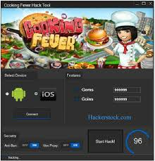 cooking fever cheats hack tool 2017 no survey android ios http