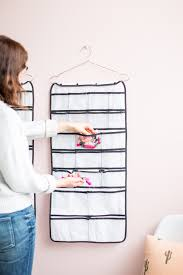 how to organise your craft supplies