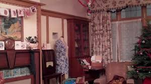 the 1940s house decorated for christmas youtube