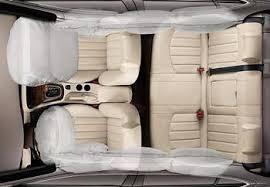 Curtain Airbag Airbags Installation N Eyal Vehicle Lab