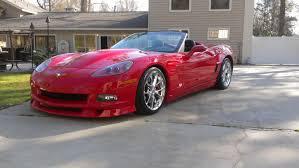 2007 corvettes for sale used corvette for sale