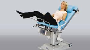 sedia ginecologica lettino elettrico tuttocomodo h23e tuttocomodo