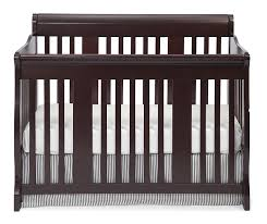 Storkcraft 3 In 1 Convertible Crib by Amazon Com Stork Craft Tuscany 4 In 1 Convertible Crib Cherry