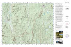 Appalachian Trail Massachusetts Map by Mytopo Custom Topo Maps Aerial Photos Online Maps And Map