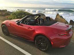 girly cars 2016 we drive the 2016 mazda mx 5 miata and yes you can live with it
