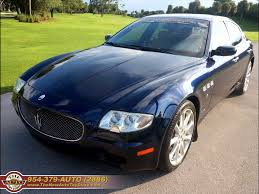maserati granturismo dark blue maserati classic cars for sale