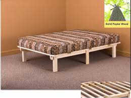 solid platform bed solid wood platform king bed frame u2013 prudente info
