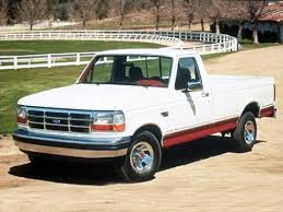 blue book used cars values 1995 ford f250 parking system 1992 ford f250 regular cab pricing ratings reviews kelley