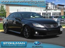 lexus isf 2009 for sale lexus is f for sale in montana carsforsale com