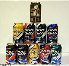 where can i buy bud light nfl cans a b inbev expands team branded bud light cans for 16 nfl season
