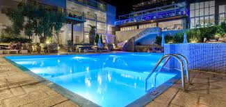 hotel kriopigi halkidiki greece holidays resort