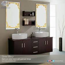 56 best bathroom mirror images on pinterest bathroom mirrors