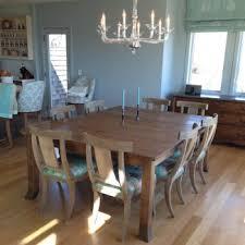 Large Dining Room Tables Custom Cabinetry Stigler S Woodworks Cincinnati Oh