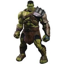 thor ragnarok 12 collective action figure hulk