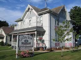Iowa Bed And Breakfast Taylormade Bed And Breakfast Spillville Ia