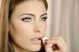 brown hair light skin blue eyes makeup ideas for blue eyes and light brown hair makeup virtual