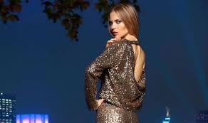 The best party dresses for Christmas  Expresscouk