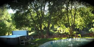 epic romantic yurt retreat glorious private nature retreat in