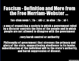 What Is The Definition Of A Meme - fascism fascism definition and more from the free merriam