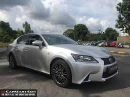 lexus singapore pre owned lexus gs350 f sport singapore central region